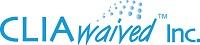 CLIAWAIVED, INC. Logo