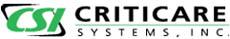 CRITICARE SYSTEMS INC. Logo